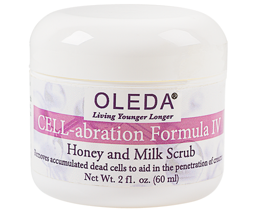 Cell-Abration Formula IV