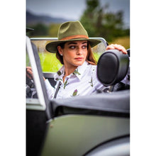 Schoffel Willow Fedora Forest - RedMillsStore.ie