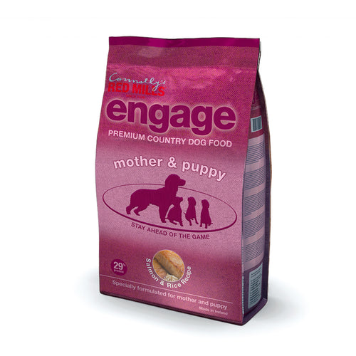 Red Mills Engage Mother & Puppy dog food