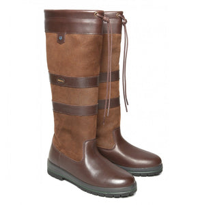 Dubarry Galway Mens Country Boot - RedMillsStore.ie