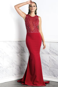 Red Jersey Gowns Long Dress Long dresses near miami. Party dresses for sale. Handmade shape long dresses for cocktail event. Cocktail party long dresses for woman. Latest Miami fashion long dresses and gowns for sale.