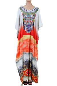 Kaftan Dress WS