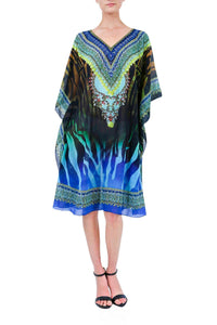 Kaftan Dress Designer