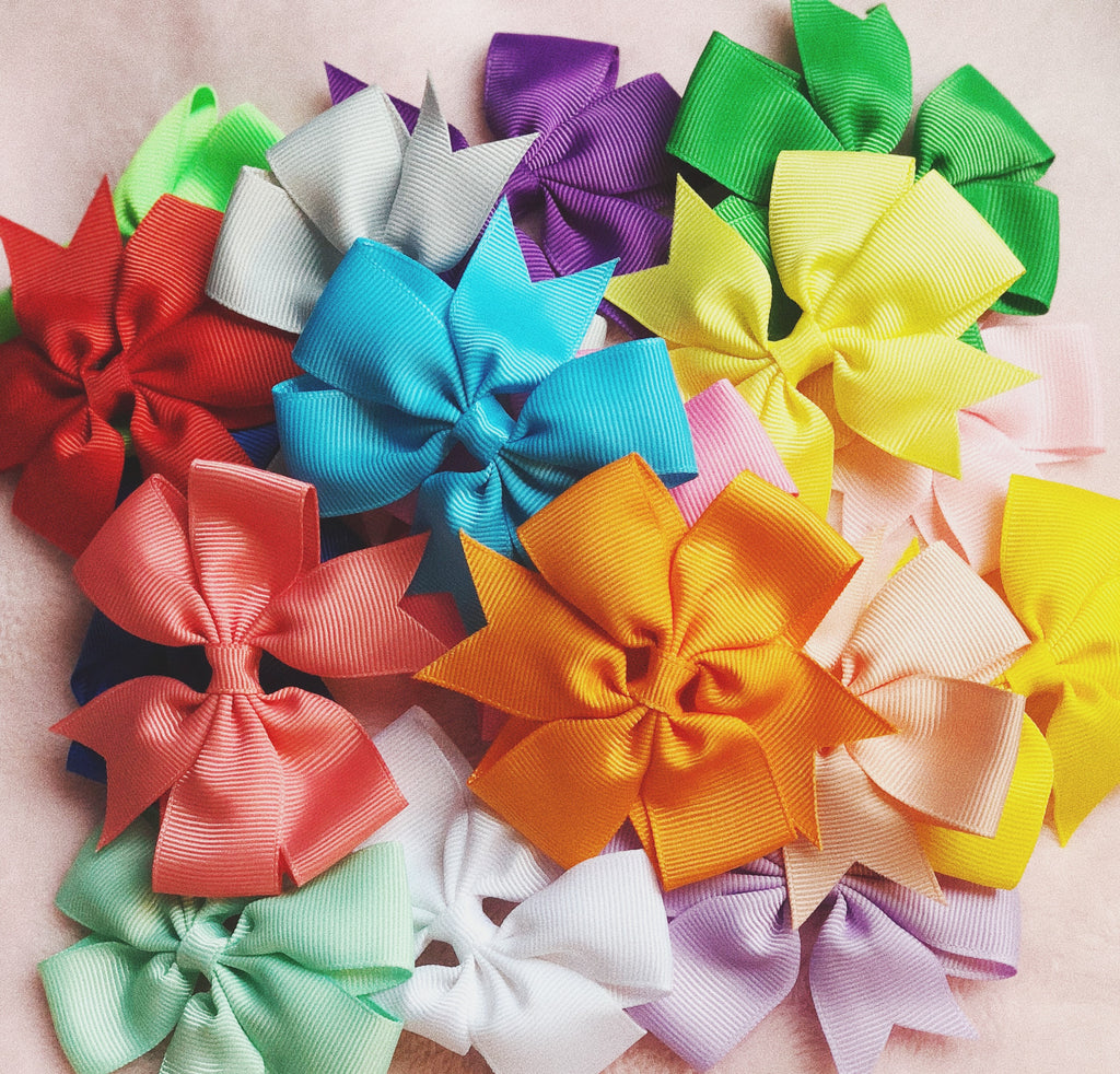 Bows - WILD ONES And Co.