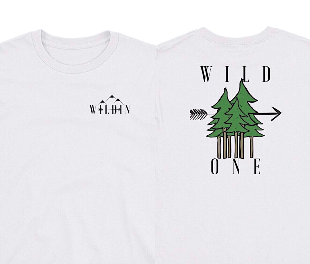 Wildin Tee - WILD ONES And Co.