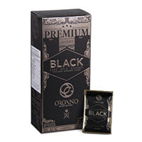 Organo-Black Coffee