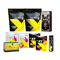 Organo-Ultimate Weight Loss Kit