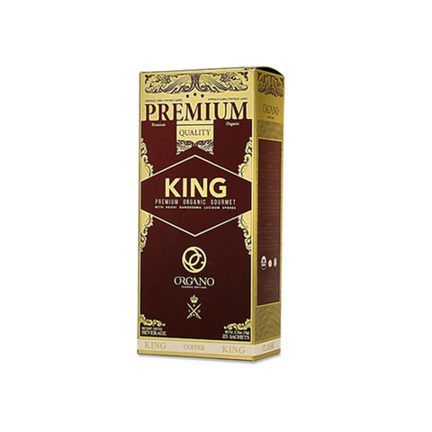 Organic King Coffee