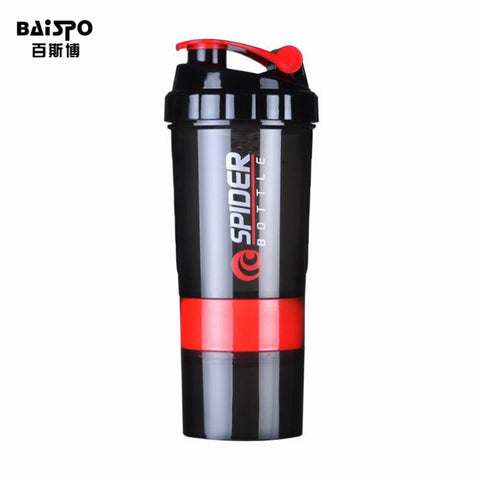 HMM- Protein Powder Shake Bottle