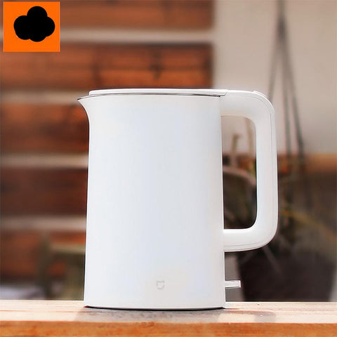 HMM-1.5L Electric Water Kettle Auto Power-off Protection Wired Handheld Instant Heating Electric Kettle