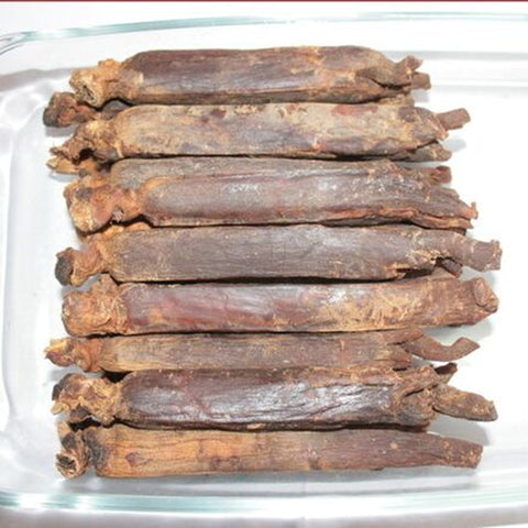6 years Red Mountain Dried Ginseng