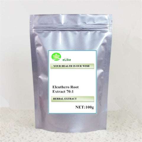 Eleuthero Root Extract Powder