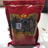Dried Korean Red Ginseng Root
