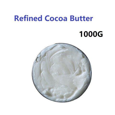 HMM- Organic Cocoa Butter 1000G Essential Oil