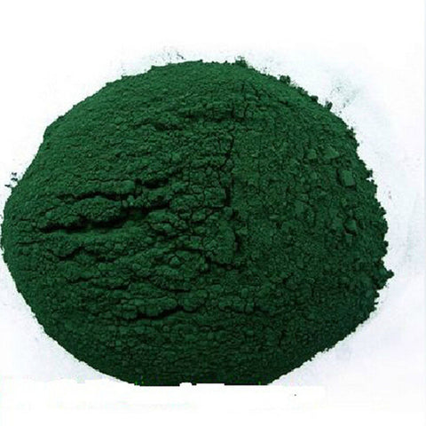 HMM- 100% Natural Enhance-Immune Organic Spirulina powder