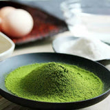 HMM-Matcha Green Tea Powder Organic Ultrafine Stone Ground Japanese Matcha Tea Power