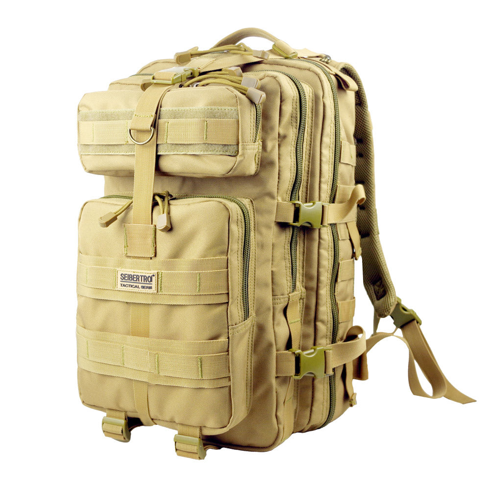 Technical Sergeant Backpack