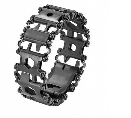 Brave-Out Multitool Bracelet