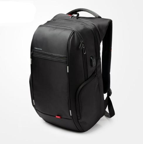 Kingsons USB Charger Backpack
