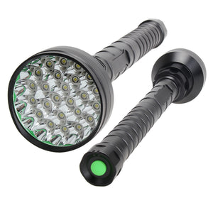 Brightfuture Outdoor Flashlight