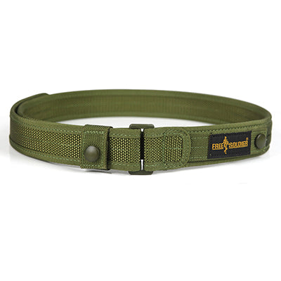 Tactical Molle Belt
