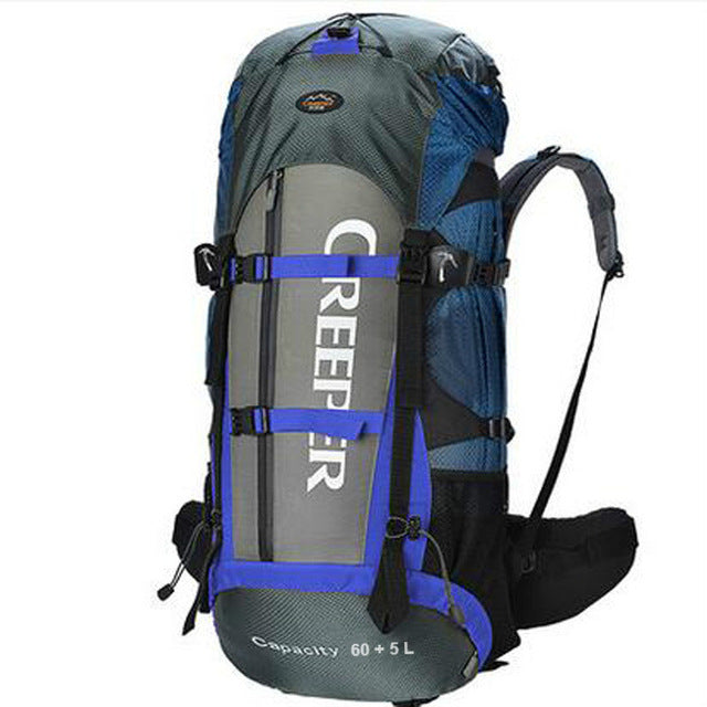 Hopewell 60+5L Waterproof Bag