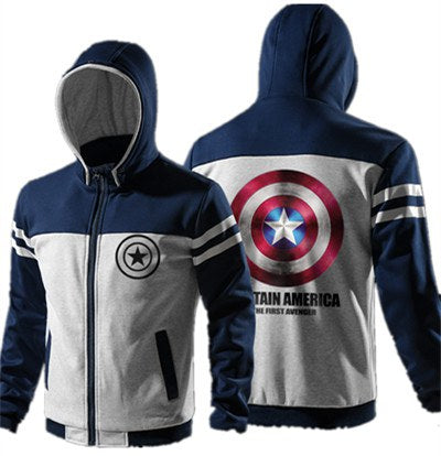 Civil War Sweatshirt