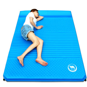Savanna Inflatable Mattress