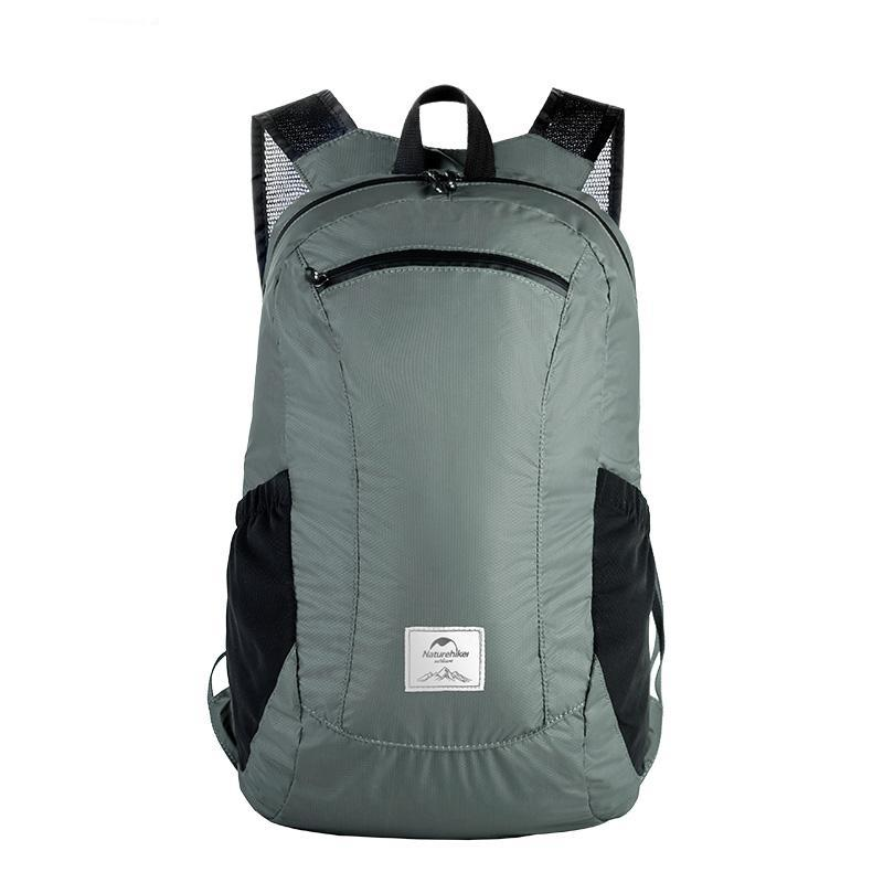 World Tour Foldable Backpack