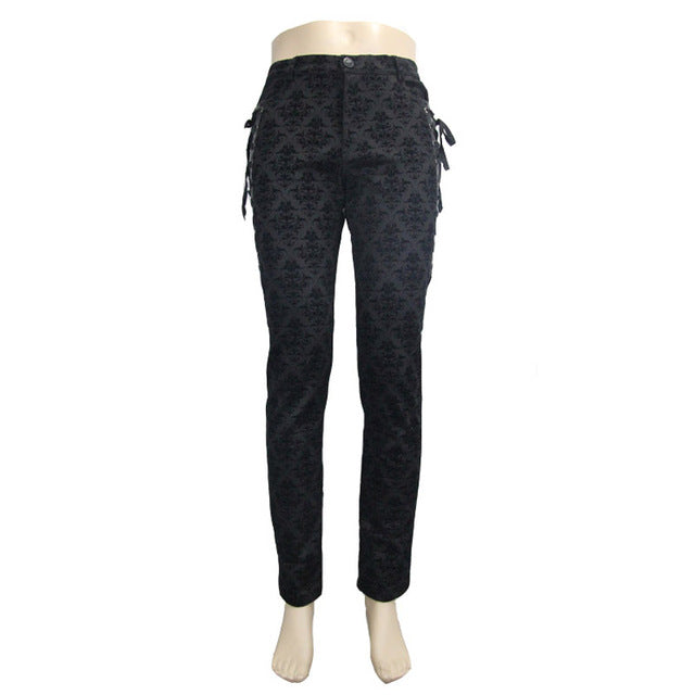 Storm Lace-up Pants