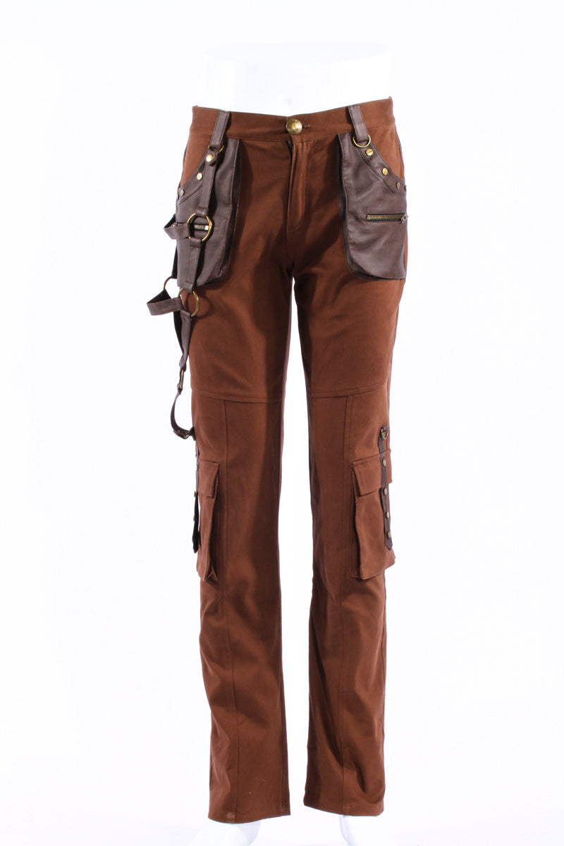 Olson Steampunk Pants