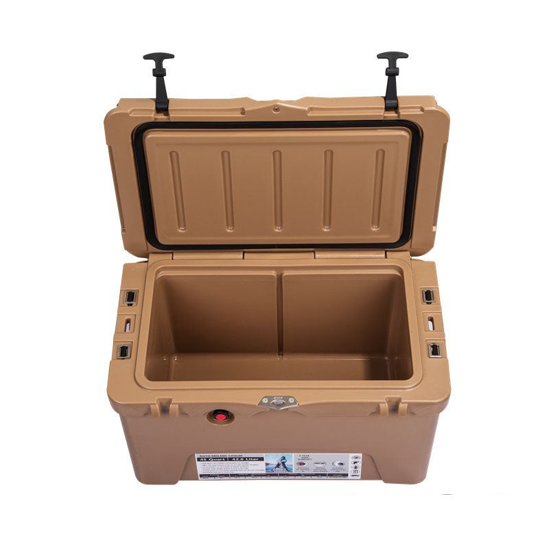 Outdoor Camping Cooler Box