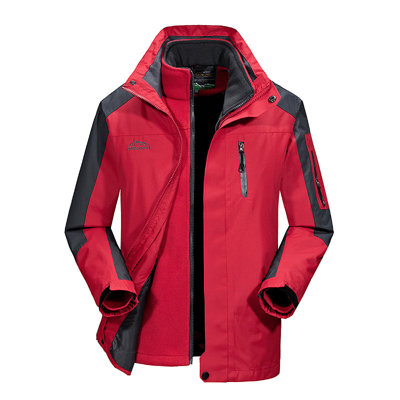 Mighty Winter Outdoor Jacket