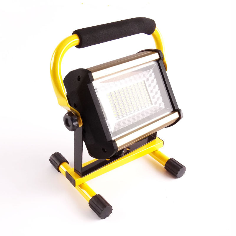 Rechargeable Portable Flood Light