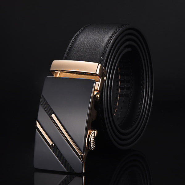 Ross Automatic Buckle Belt