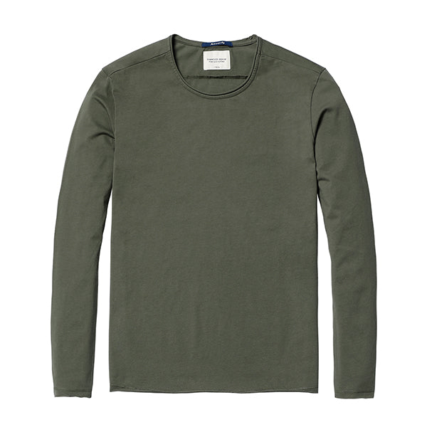 Fisher Long Sleeve T-shirt