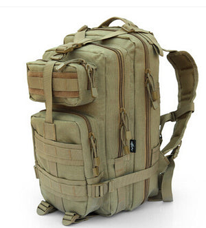 Ancient Bluff Tactical Backpack