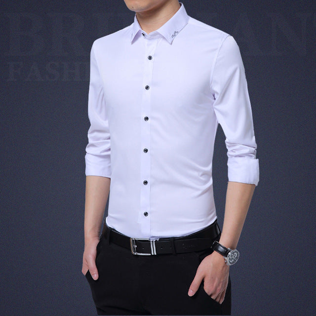 Hebert Slim Shirt