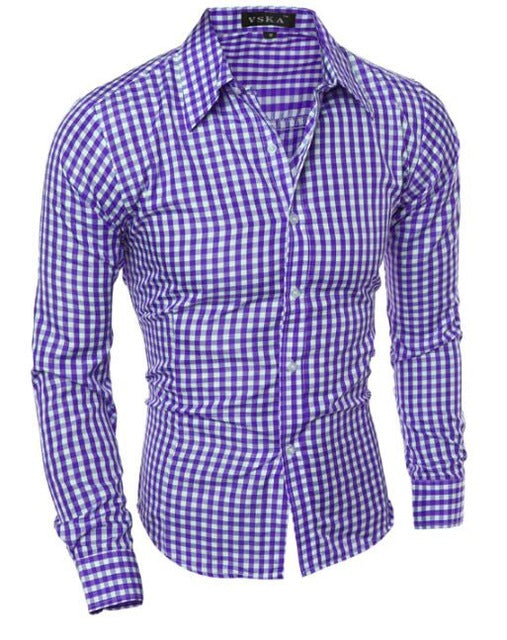 Campbell Slim Fit Shirt