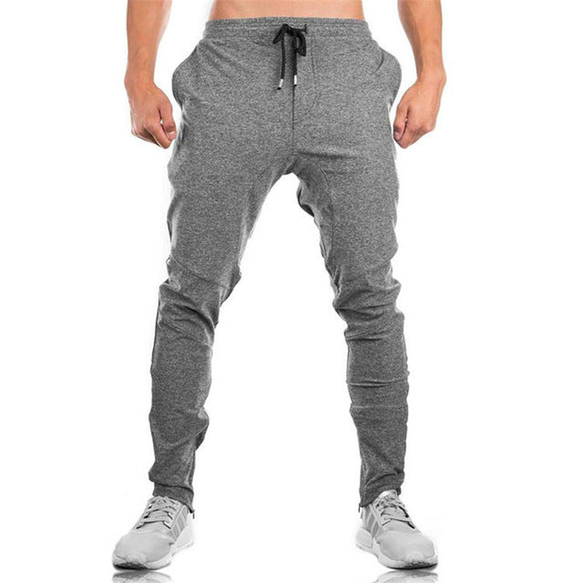 Zion Hall Jogger Pants