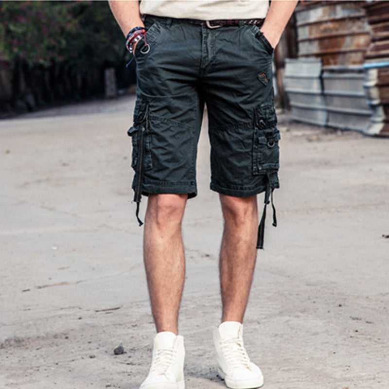 Declan Williamson Cargo Shorts
