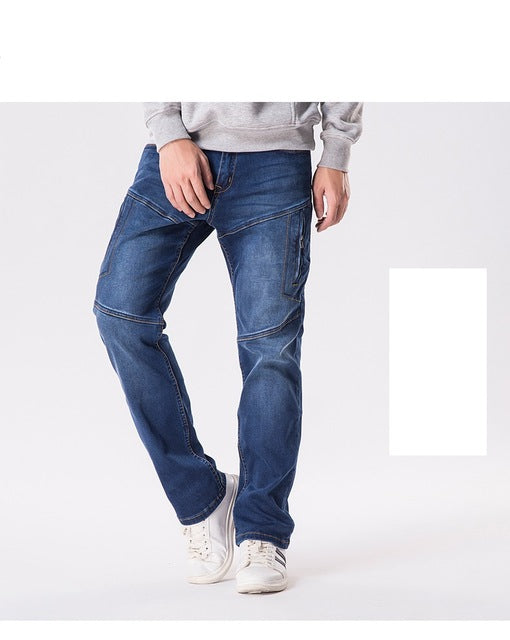 Melvin Cherry Jeans