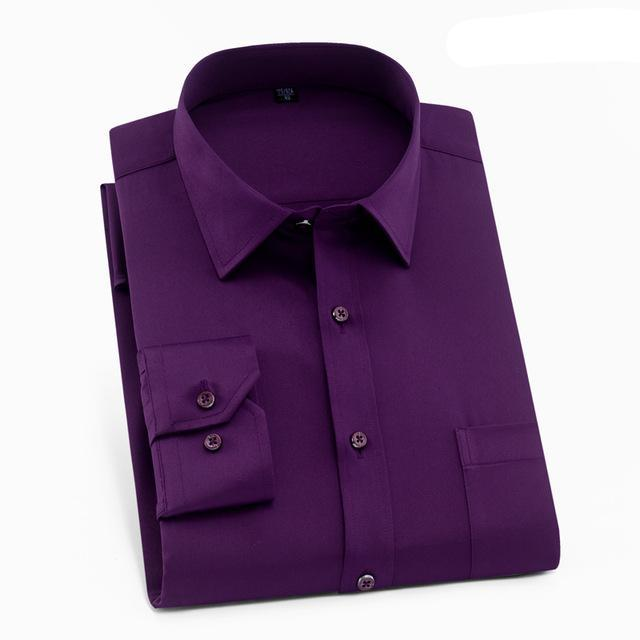 Grant Salinas Dress Shirt