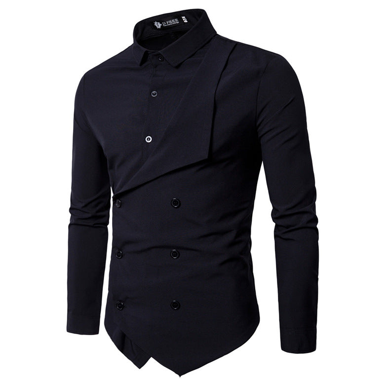 Ross Slim Fit Shirt