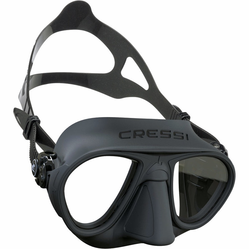 Ultra Low Diving Mask