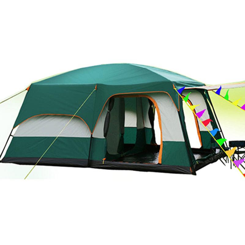 NewMan Double Layer Windproof Tent