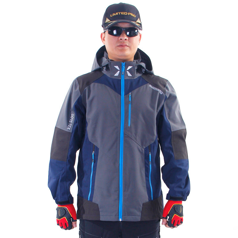 Hi-Trak Waterproof Jacket