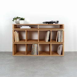 Corston Turntable Stand
