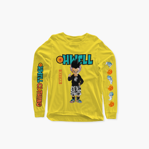 OHWELL X CHILDHOOD Long Sleeve