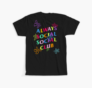 Always Social Social Club / Spongebob (Parody)